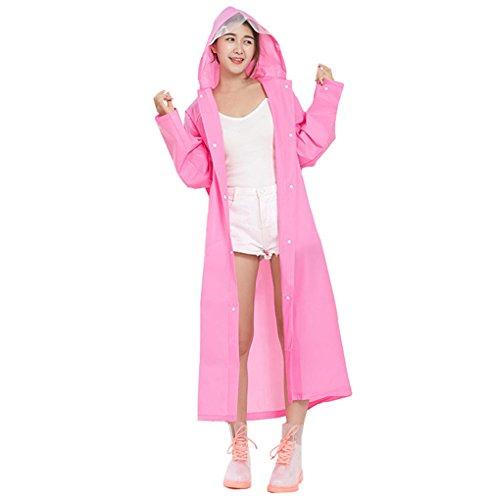 Raincoat Rainwear (Aircee Lightweight Raincoat Rainwear Rain Coat Waterproof Poncho Backpack Position)