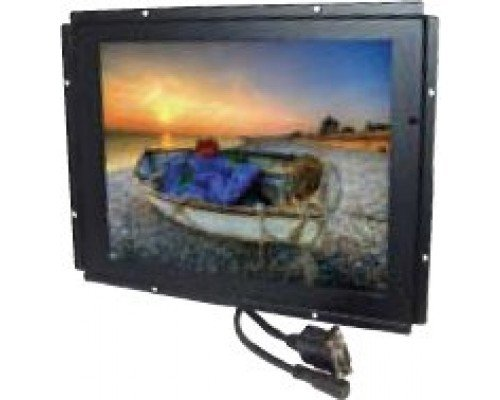 ACCELE LCDM20HD 20″ High Resolution Open Frame LCD Module w/IR Remote Control