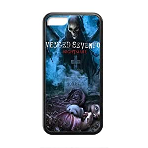RMGT venged Sevenfold Nightmare Cell Phone Case for Iphone 6 (4.5)