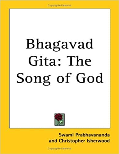 Amazon bhagavad gita the song of god ebook swami bhagavad gita the song of god kindle edition fandeluxe Image collections