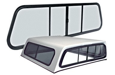 CRL Truck Cap Front Slider 56