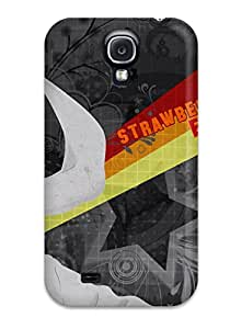 Brand New S4 Defender Case For Galaxy (bleach)