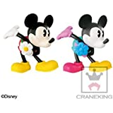 ディズニーキャラクターズ LOVERS MOMENTS-Mickey Mouse- 全2種セット