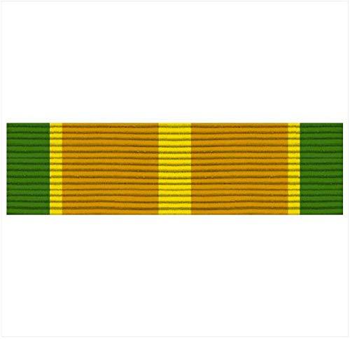 Vanguard Army ROTC Ribbon Unit: N-3-4: AJROTC Drill Team