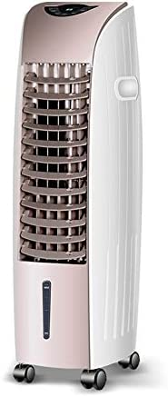 CHENGXI 無輻射冷却ファン52デシベル冷却ファン停電保護ファンファンポータブルエアコン
