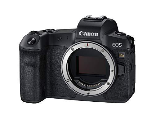 Canon EOS Ra Astrophotography Mirrorless Camera