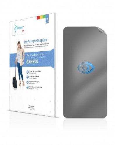 Vikuiti Pellicola Protettiva Privacy per display salva privacy GXN800 da 3M adatta a Apple iPhone X