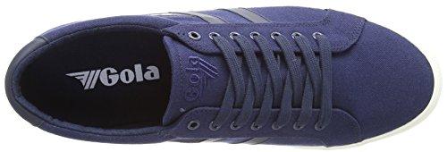 Navy Varsity para Navy Azul Zapatillas Hombre De Gola U8pxnx