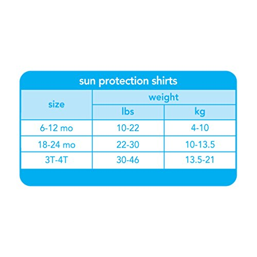 Large Product Image of i play... Baby & Toddler Breatheasy Sun Protection Shirt