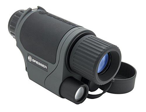Bresser Nachtsichtgerät NightSpy 1,7x24  (Analog)