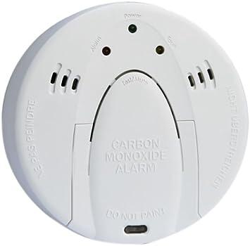 Simplisafe Sses1 Carbon Monoxide Sensor Carbon Monoxide