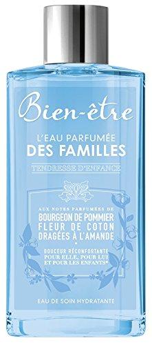 Benessere d3368601Acqua Profumata delle famiglie tenerezza di Infanzia 250ml bien-être