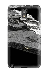 Fashion Design Hard YY-ONE/ WQctCte1852gumSW Protector For Galaxy Note 3