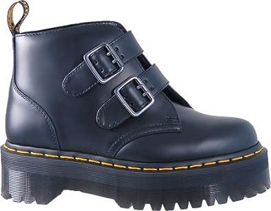 e75448b6b41f Dr. Martens Women s Devon 2-Strap Ankle Boot