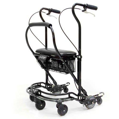 U-Step Walking Stabilizer – Walker