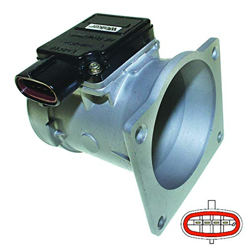 (Walker Products 245-1014 Mass Air Flow Sensor Assembly)
