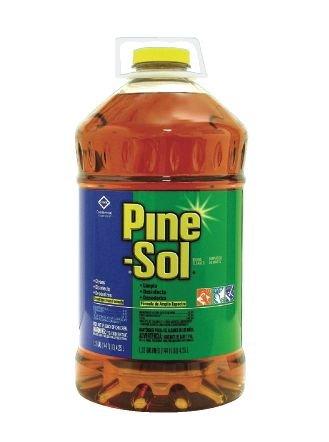 CLOROX Professional CLO 35418 Pine-Sol Pine Scent Liquid ...