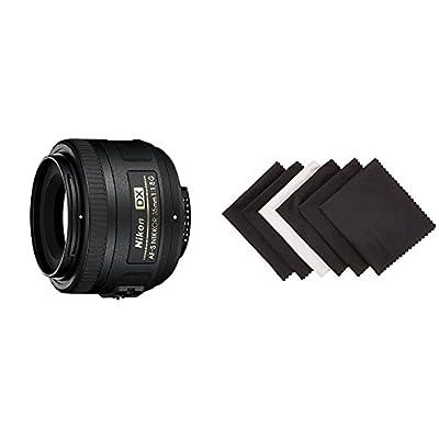 Nikon 35mm f/1.8 AF-S DX Lens from Niko9