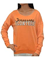 TENNESSEE VOLUNTEERS Womens NCAA Athletic Pullover Thermal Sweatshirt