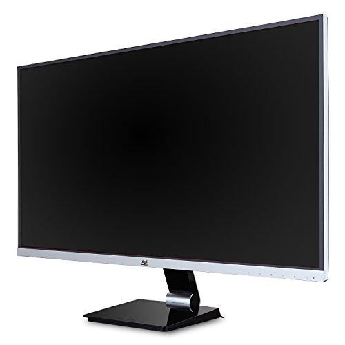"ViewSonic VX2778-SMHD 27"" IPS 1440p Frameless LED Monitor - Import It All"
