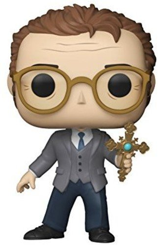 Funko Pop TV: Buffy 20th-Giles Collectible Toy