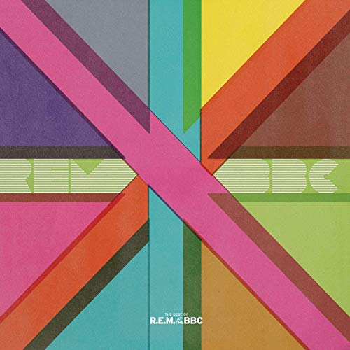 Best Of R.E.M. At The BBC [8 CD/DVD Box Set]