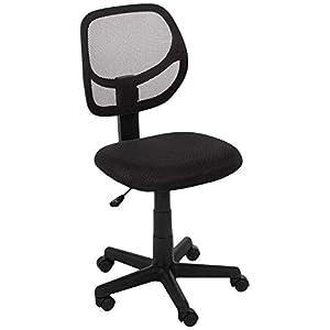 Mesh chair by Amazon Basics
