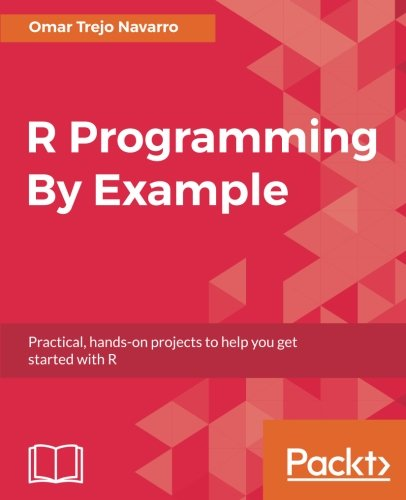 Download R Programming By Example: Practical, hands-on projects to help you get started with R ebook