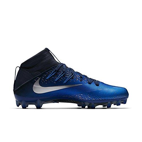 Nike Vapor Untouchable 2 (maat 10 M Us) Blauwgrijs