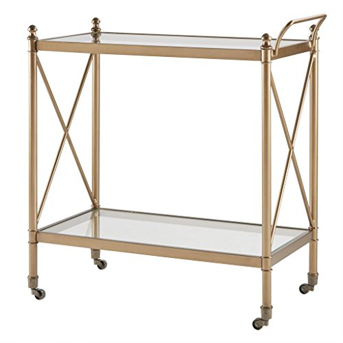 Swift Bar Cart Bronze See Below