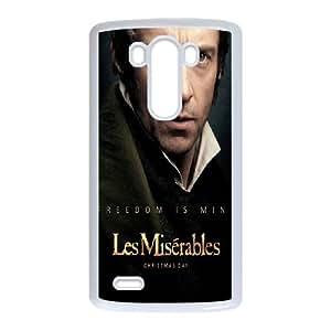 LG G3 Phone Case Les Miserables B8U8128174