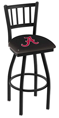 Holland Bar Stool L018 University of Alabama (Script