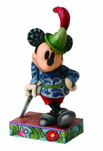 Disney Traditions 4016553 Personality Figurine