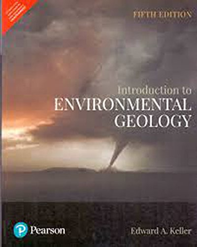 Introduction To Environmental Geology 5Th Edition