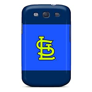 FlOyfnI5688rRalE Cardinals Awesome High Quality Galaxy S3 Case Skin
