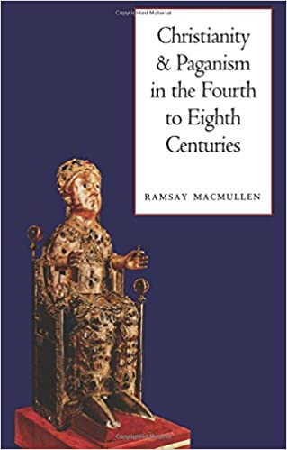 Amazon christianity and paganism in the fourth to eighth amazon christianity and paganism in the fourth to eighth centuries 9780300080773 ramsay macmullen books fandeluxe Gallery