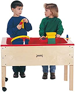 product image for Jonti-Craft 2857JC Space Saver Sensory Table