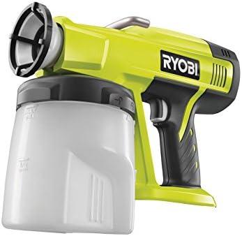 Ryobi P620 ONE+ 18V Speed Paint Sprayer 18 Volt Bare Unit