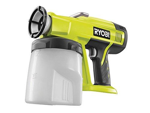 paint sprayer ryobi - 2