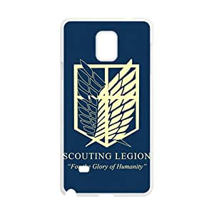 Scouting Legion Bestselling Hot Seller High Quality Case Cove Hard Case For Samsung Galaxy Note4