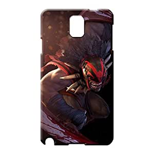 samsung note 3 High New Style series mobile phone cases dota 2 bloodseeker