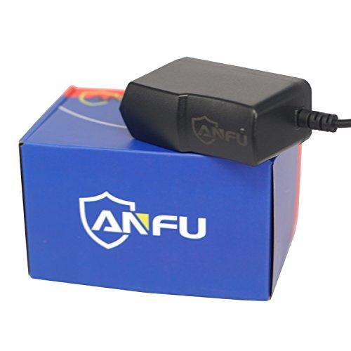 B N Adapter 6v Dell Adapter Usb Type C To Hdmi Vga Ethernet Usb 3 0 Da200 V Brake Disc Adapter Adaptor Vga Hdmi Media Galaxy: ANFU Universal 6V 1A Power Supply AC Adapter Wall Charger
