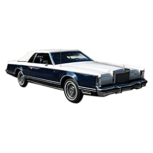 Amazon com: 1979 Lincoln Mark V Reviews, Images, and Specs
