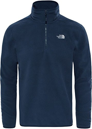 Glacier urban Homme 100 Face Pour 1 Zip 4 Pull Navy Urban The North Navy Xs Tnf T92uaru6r over Polaire aBnaIO