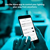 Sengled BLE Smart Bulb 4 Pack, Works with only