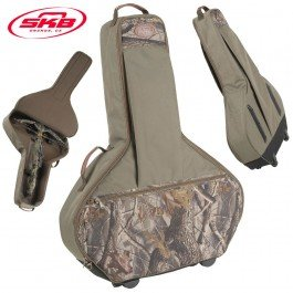 SKB Crossbow Bag with Wheels