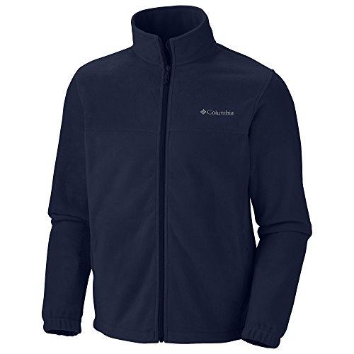 columbia-mens-steens-mountain-front-zip-fleece-jacket-collegiate-navy-01-small