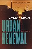 Urban Renewal: A Cross Novel (The Cross Book 2)