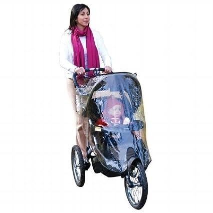 Kiddicorp Single Stroller Raincover