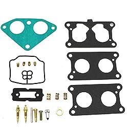 KIPA Carburetor Rebuild Repair kit For John Deere